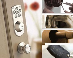 Security Locksmith Services Opa Locka, FL 305-407-3023